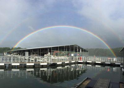 Double rainbow-1