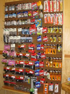 Tackle Shop | Cape Fair Marina